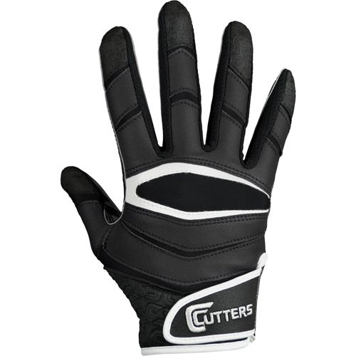 Cutters Gloves C-TACK Revolution Football Gloves