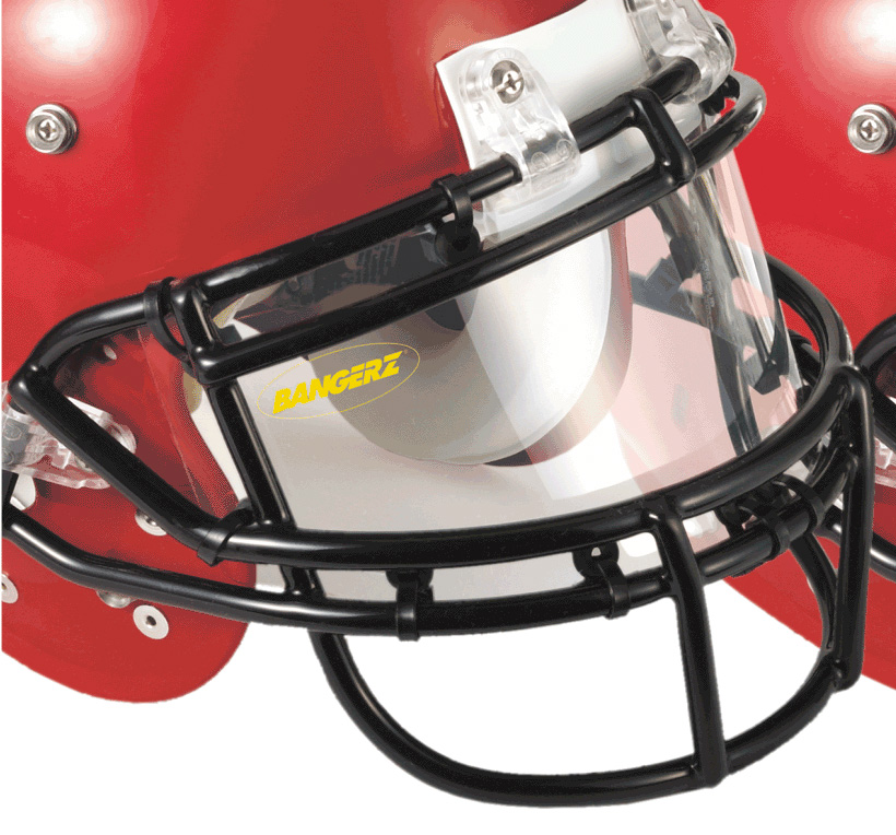 8502378c Best Football Visors and Eye Shields Reviewed & Tested in 2019